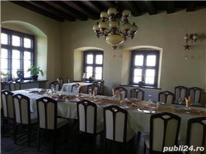 Dau in chirie restaurant Central Bistrita - imagine 7