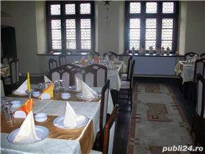Dau in chirie restaurant Central Bistrita - imagine 1
