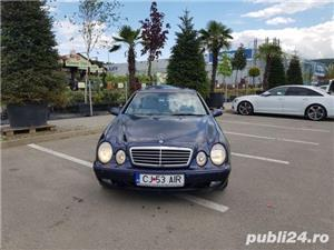 Mercedes-benz Clasa CLK - imagine 7