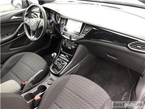 "Opel Astra K | 5 usi | 1.4Turbo | MT6 | 17"" | Navi | Senzori de Parcare | Clima | 2017 - imagine 5"