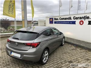 "Opel Astra K | 5 usi | 1.4Turbo | MT6 | 17"" | Navi | Senzori de Parcare | Clima | 2017 - imagine 4"