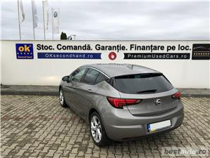 "Opel Astra K | 5 usi | 1.4Turbo | MT6 | 17"" | Navi | Senzori de Parcare | Clima | 2017 - imagine 3"