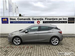 "Opel Astra K | 5 usi | 1.4Turbo | MT6 | 17"" | Navi | Senzori de Parcare | Clima | 2017 - imagine 1"