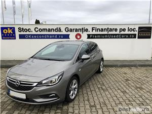 "Opel Astra K | 5 usi | 1.4Turbo | MT6 | 17"" | Navi | Senzori de Parcare | Clima | 2017 - imagine 2"