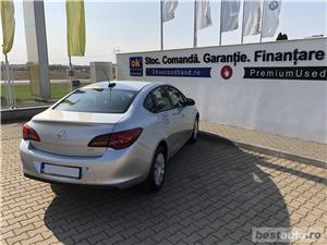 Opel Astra Sedan | 1.6D | MT6 | Bluetooth | Radio CD/MP3 | Geamuri electrice | AC | 2018 - imagine 4