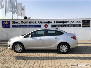 Opel Astra Sedan | 1.6D | MT6 | Bluetooth | Radio CD/MP3 | Geamuri electrice | AC | 2018 - imagine 1
