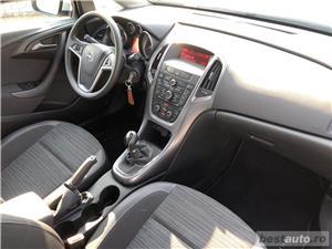 Opel Astra Sedan | 1.6D | MT6 | Bluetooth | Radio CD/MP3 | Geamuri electrice | AC | 2018 - imagine 5