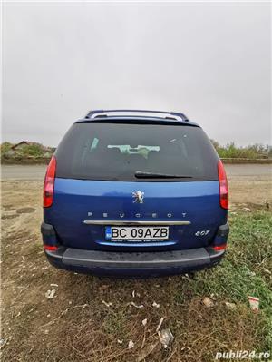 Peugeot 807 - imagine 6
