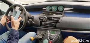 Peugeot 807 - imagine 9
