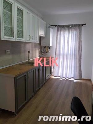 Apartament cu 1 camera in Marasti, etaj 2, c-tie noua ! - imagine 1