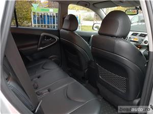Toyota Rav4 4x4 - 2.2 Diesel- Manual - 150 cp - 135.552 km - imagine 7