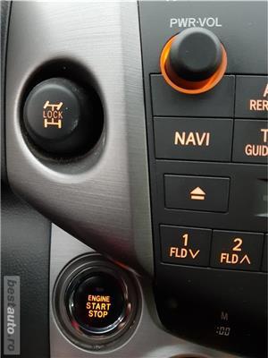 Toyota Rav4 4x4 - 2.2 Diesel- Manual - 150 cp - 135.552 km - imagine 9
