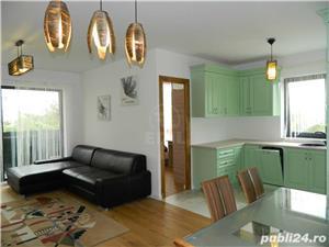 Inchiriere apartament 3 camere Marasti - imagine 6