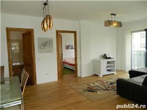 Inchiriere apartament 3 camere Marasti - imagine 9