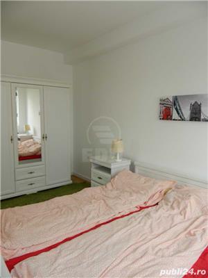 Inchiriere apartament 3 camere Marasti - imagine 1