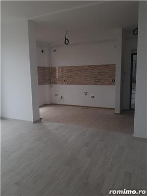 Ap. 2 camere 50 mp utili+balcon+loc parcare-55.000 euro, aproape de hotel Iq - imagine 5