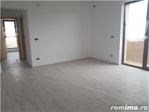Ap. 2 camere 50 mp utili+balcon+loc parcare-55.000 euro, aproape de hotel Iq - imagine 1