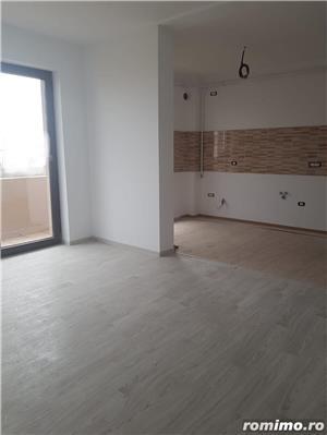 Ap. 2 camere 50 mp utili+balcon+loc parcare-55.000 euro, aproape de hotel Iq - imagine 8