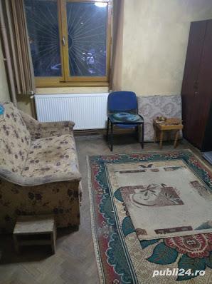 2 camere Negru Voda/Spitalul Militar, proprietar, centrala proprie - imagine 3