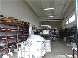 Inchiriez spatiu de depozitare/productie  - imagine 6