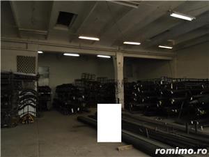 Inchiriez spatiu de depozitare/productie 230 mp - imagine 2