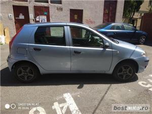 Fiat Punto - imagine 4