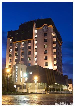 F&B Service Manager - Hotel Continental Forum Targu Mures 4* - imagine 1