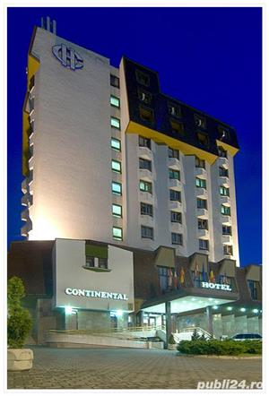 F&B Service Manager - Hotel Continental Forum Targu Mures 4* - imagine 2
