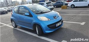 Peugeot 107 - imagine 10