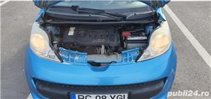Peugeot 107 - imagine 4