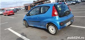Peugeot 107 - imagine 9