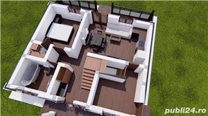 Casa de vanzare P+M Miroslava, 500 mp Teren, 90 mp utili - imagine 6