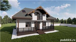 Casa de vanzare P+M Miroslava, 500 mp Teren, 90 mp utili - imagine 4