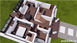 Casa de vanzare P+M Miroslava, 500 mp Teren, 90 mp utili - imagine 7