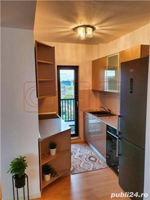 Apartament 2 camere Baneasa, Aerogarii, #546 - imagine 5
