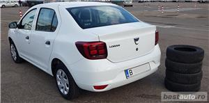 Dacia Logan 2018 0.9L TCe 90 CP SL PLUS - imagine 10