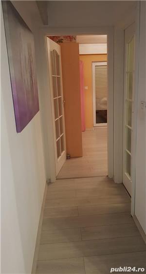Ap . transformat in 3 camere, zona Steaua - imagine 7
