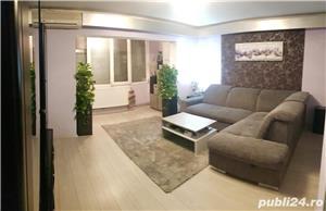Ap . transformat in 3 camere, zona Steaua - imagine 1
