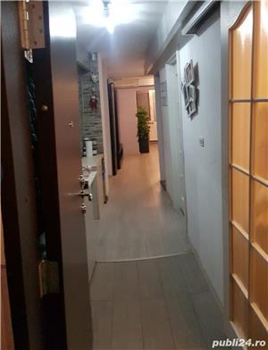 Ap . transformat in 3 camere, zona Steaua - imagine 4