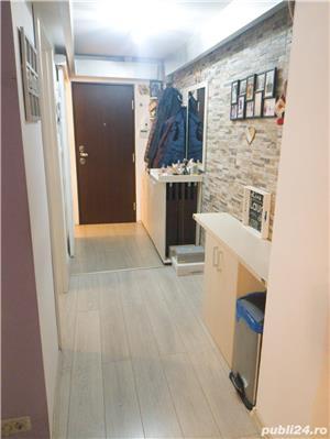 Ap . transformat in 3 camere, zona Steaua - imagine 3