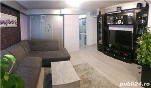 Ap . transformat in 3 camere, zona Steaua - imagine 2