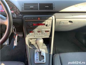 Audi A4 1.9 TDI, 131 cai, an 2004, automat - imagine 9