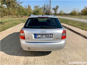 Audi A4 1.9 TDI, 131 cai, an 2004, automat - imagine 5