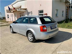Audi A4 1.9 TDI, 131 cai, an 2004, automat - imagine 4
