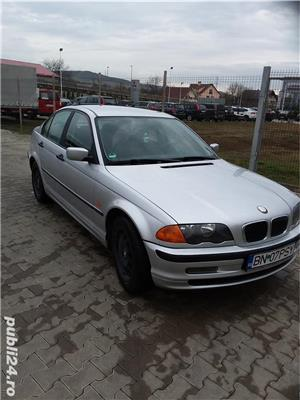 Bmw Seria 3 316 - imagine 4