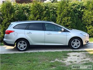 Ford Focus 1.5 Diesel 120 CP 2016 EURO 6 - imagine 5