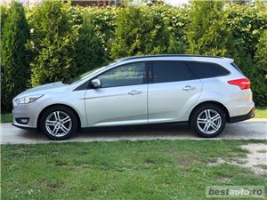 Ford Focus 1.5 Diesel 120 CP 2016 EURO 6 - imagine 7