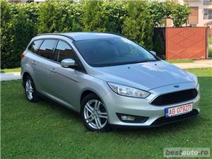 Ford Focus 1.5 Diesel 120 CP 2016 EURO 6 - imagine 1