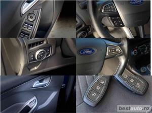 Ford Focus 1.5 Diesel 120 CP 2016 EURO 6 - imagine 8