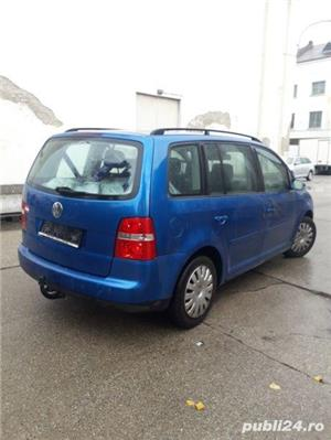 Vw Touran 2005 1.9 diesel, impecabil - imagine 3